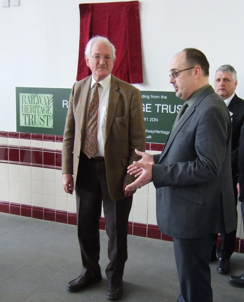 Cambridge plaque unveiled