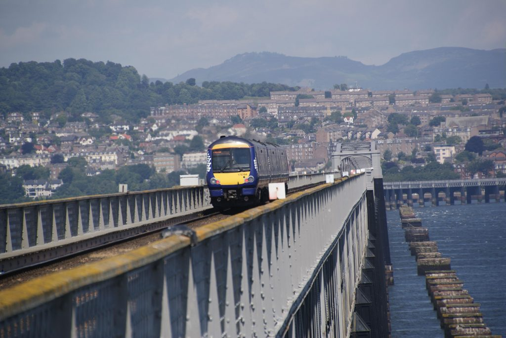 Tay Bridge Triumph
