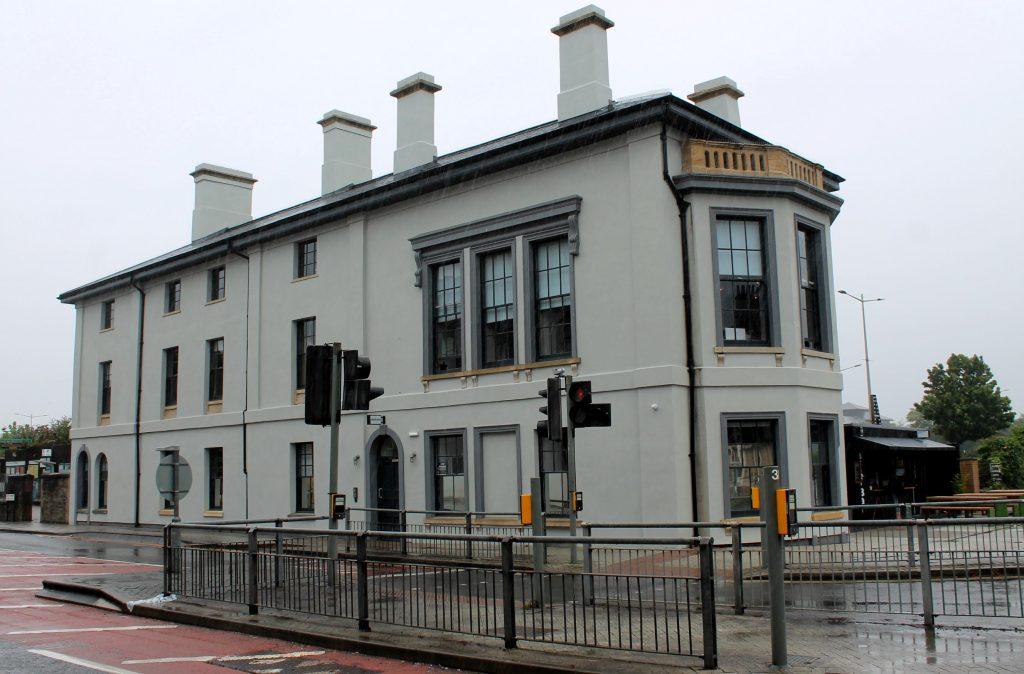 Cardiff Restoration Rewarded
